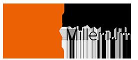 Logo Instituto Millenium